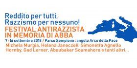 Festival antirazzista per Abba