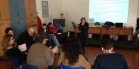 Together! Fighting against hate crimes: formazione a Empoli