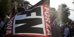 Palermo respinge Forza Nuova