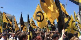 """""""Generazione identitaria"""" non deve avere accesso al Parlamento europeo"""