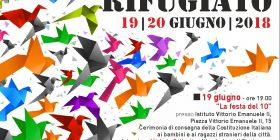 Giornata mondiale del Rifugiato a Giovinazzo