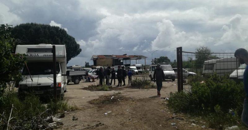 Censimenti e sgomberi delle comunità Rom: una nuova circolare ai Prefetti