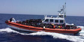 Migranti, disobbedienza civile contro le scelte dell'Italia