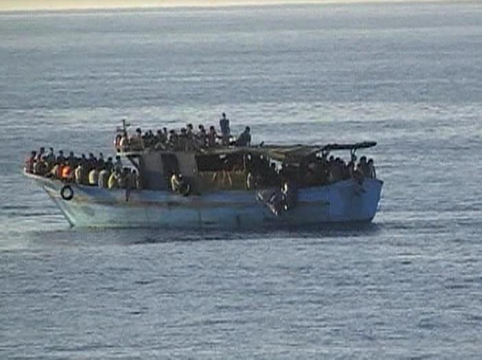 Immigrazione: 2.053 migranti soccorsi nel fine settimana