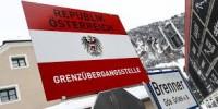 Austria: la chiusura del Brennero è sempre più vicina