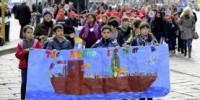 Terre des Hommes: in Europa violazioni dei diritti dei minori migranti, occorre maggiore protezione