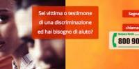Spegni le discriminazioni, accendi i diritti