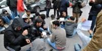 Bari: i rifugiati occupano la Casa del rifugiato