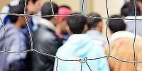 Appello contro l'illegittima limitazione della libertà di 17 migranti vittime del naufragio a Lampedusa