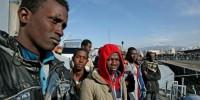 Interrogazione sull'hot spot di Lampedusa