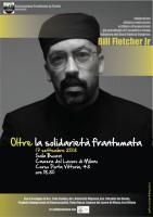 iniziativa BillFletcher Milano