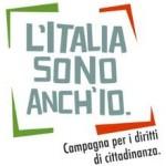 """Campagna """"L'Italia sono anch'io"""" – Costituzione del Comitato Romano"""