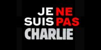 Mi dispiace, però io non sono «Charlie»