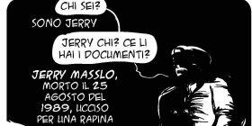 28 anni dopo la morte di Jerry Essan Masslo