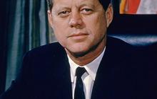 John Fitzgerald Kennedy, 20 gennaio 1961, Discorso di inaugurazione della Presidenza, Stati Uniti, Washington D.C.