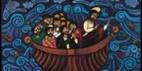 """""""Vedere gli stranieri"""". Giornata nazionale delle vittime dell'immigrazione"""