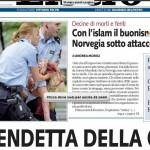La stampa, i politici e il delirio islamofobo