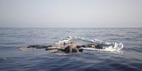 Libia. Più di 100 morti in mare. Venti i bambini
