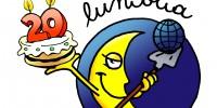 Lunaria: 20 anni di onde lunghe (e corte)