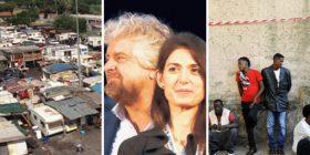 """Il Movimento 5 Stelle pencola a destra: """"svolta"""" o continuità?"""
