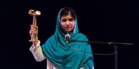Malala Yousafzai, 10 dicembre 2014, discorso alla cerimonia del premio Nobel per la pace