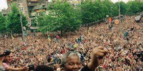Nasceva cento anni fa Nelson Mandela
