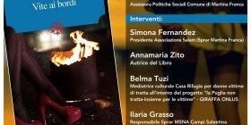 """Lo Sprar di Martina Franca presenta  """"Vite ai bordi"""""""