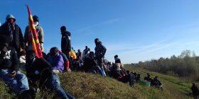 Cona: i richiedenti asilo chiedono dignità e rispetto dei diritti umani