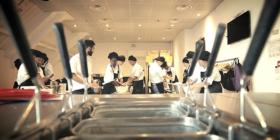 Progetto Matechef: terza edizione del corso di gastronomia interculturale