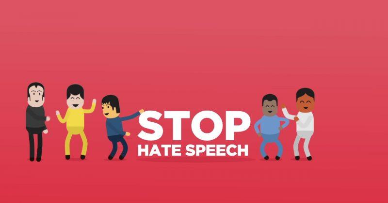 L'Agcom lancia #StopHateSpeech