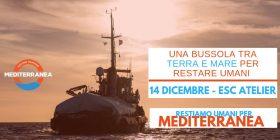 Il Mediterraneo nella guerra alla libertà di movimento