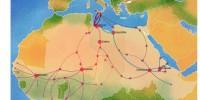 Esodi: rotte migratorie e memoria, da Medu una mappa essenziale
