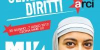 XVIII Meeting Internazionale Antirazzista