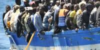 STRAGE NEL MEDITERRANEO: SUBITO UNA RISPOSTA EUROPEA PER IL SOCCORSO DEI MIGRANTI