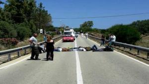 migranti-protesta-sardegna-ventimiglia