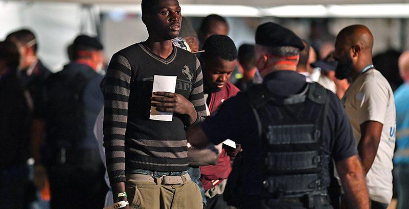 Il Garante per i detenuti boccia il decreto immigrazione e sicurezza