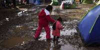 La Gran Bretagna rifiuta i minori
