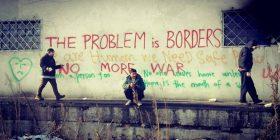 Le Frontiere Uccidono – Mobilitazione Antirazzista