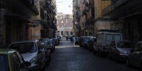 Violento raid a Napoli. Per un affitto in ritardo