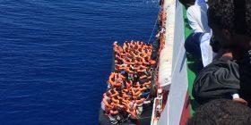 Navigare a vista. Il racconto delle operazioni di ricerca e soccorso di migranti nel Mediterraneo