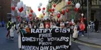 Diritti al lavoro!