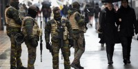 Bruxelles, dalla periferia alla Siria e ritorno