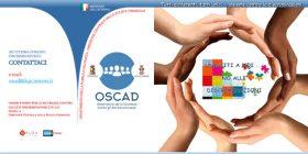 OSCAD: on line i dati sulle segnalazioni ricevute fino al 31 dicembre 2017