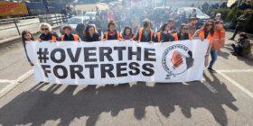 Appello della campagna #Overthefortress contro il piano Gentiloni-Minniti