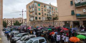 Estorsioni mafiose aggravate dal razzismo: arresti e confische a Palermo