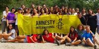 Passignano sul Trasimeno: anche Carta di Roma al campo Amnesty per i diritti umani