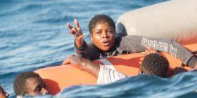 Aquarius: un luogo sicuro di sbarco dopo i soccorsi nel Mediterraneo