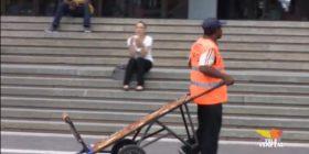 Venezia: aggressione davanti alla Stazione