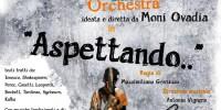 Moni Ovadia e l'Esquilino Junior Theatre Orchestra