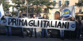 "Prima gli ""italiani"". Ma l'apparenza inganna"